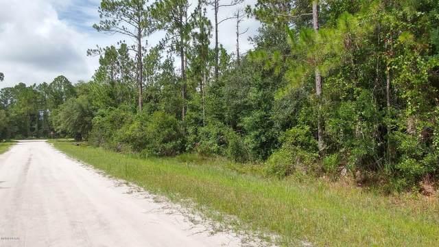 1954 Lemon Street, Bunnell, FL 32110 (MLS #1073287) :: Memory Hopkins Real Estate