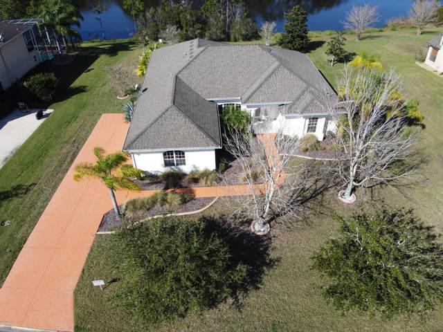 66 Tomoka Ridge Way, Ormond Beach, FL 32174 (MLS #1073290) :: Cook Group Luxury Real Estate