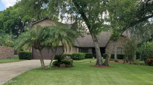 6 Silver Fox Trail, Ormond Beach, FL 32174 (MLS #1073291) :: Cook Group Luxury Real Estate