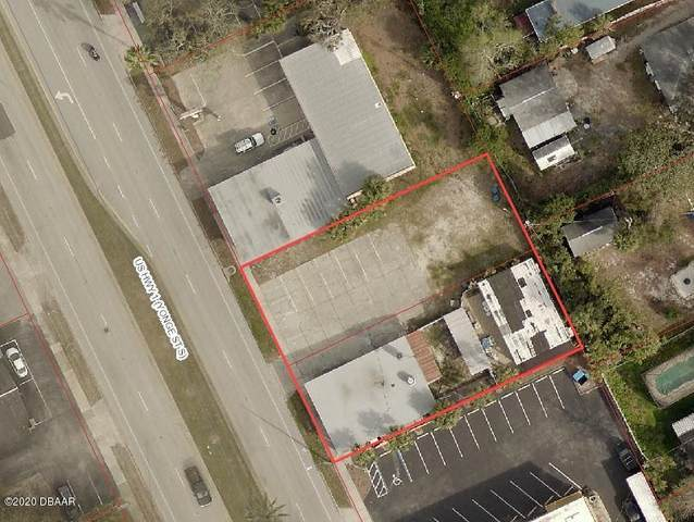 761 S Yonge Street, Ormond Beach, FL 32174 (MLS #1073293) :: Cook Group Luxury Real Estate