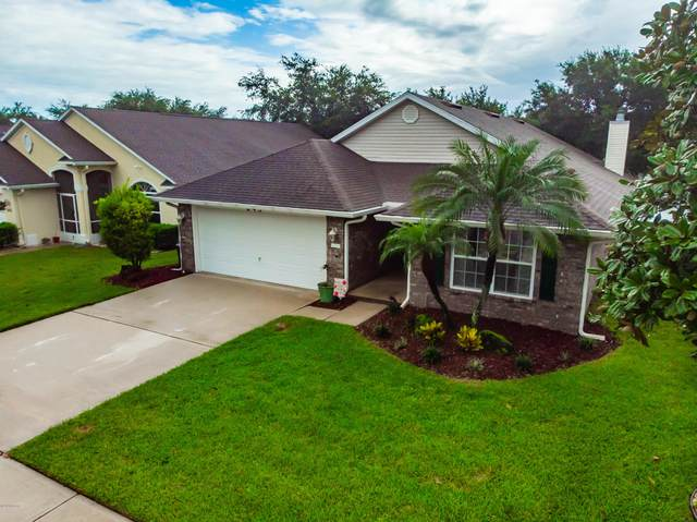 643 Coral Trace Boulevard, Edgewater, FL 32132 (MLS #1073303) :: Cook Group Luxury Real Estate
