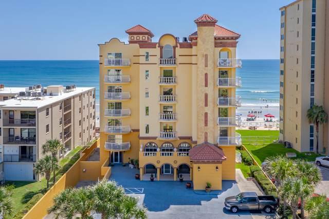 3811 S Atlantic Avenue #202, Daytona Beach Shores, FL 32118 (MLS #1073333) :: Cook Group Luxury Real Estate