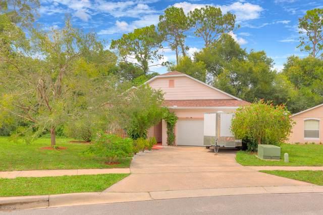 343 Heritage Estates Lane, Deland, FL 32720 (MLS #1073340) :: Memory Hopkins Real Estate
