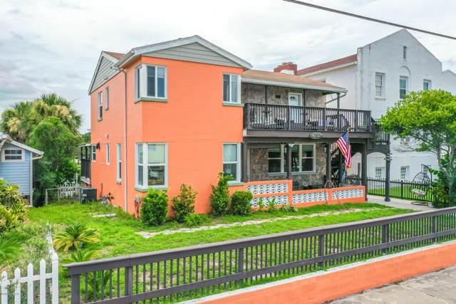 116 S Grandview Avenue, Daytona Beach, FL 32118 (MLS #1073348) :: Memory Hopkins Real Estate
