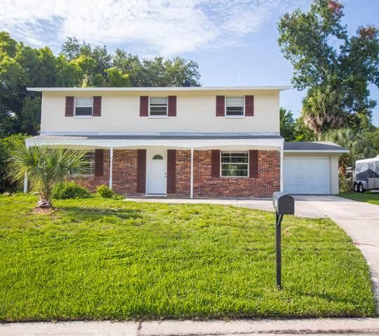 1129 Saint Augustine Road, Daytona Beach, FL 32114 (MLS #1073351) :: Cook Group Luxury Real Estate