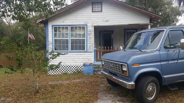 139 S Boston Avenue, Deland, FL 32724 (MLS #1073360) :: Cook Group Luxury Real Estate
