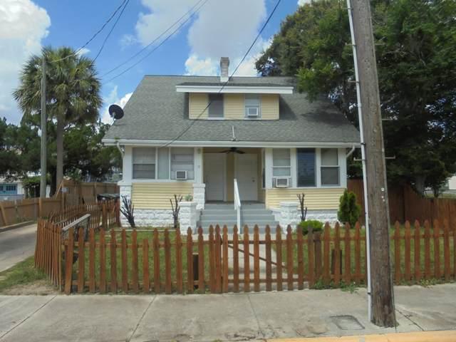 18 S Oleander Avenue, Daytona Beach, FL 32118 (MLS #1073369) :: Memory Hopkins Real Estate