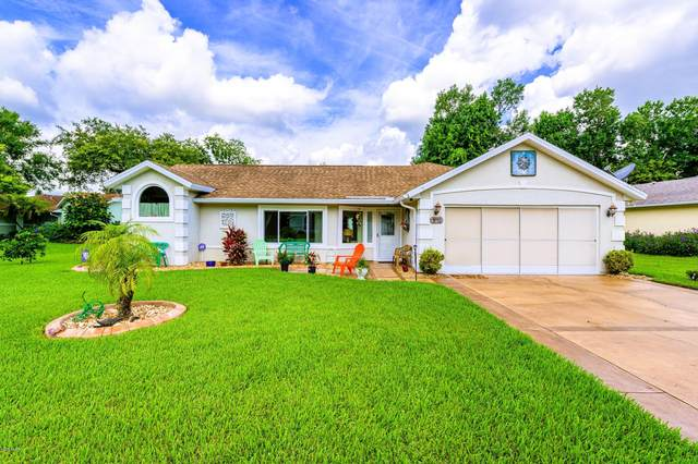 9 Parkview Lane, Ormond Beach, FL 32174 (MLS #1073404) :: Memory Hopkins Real Estate