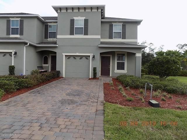 111 Wentworth Grande Drive, Daytona Beach, FL 32124 (MLS #1073405) :: NextHome At The Beach