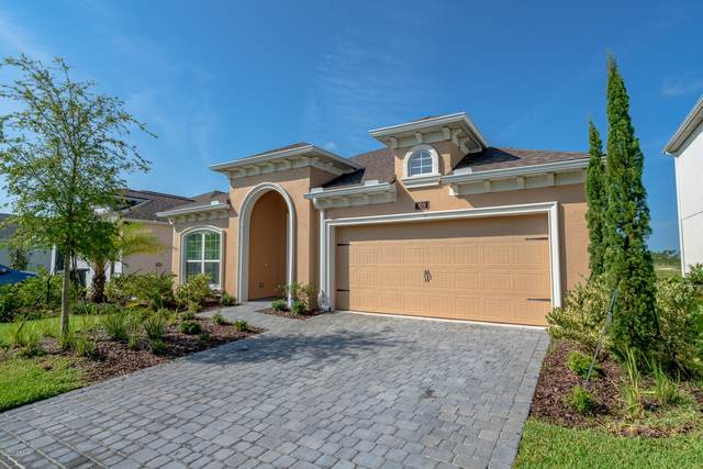 109 Azure Mist Way, Daytona Beach, FL 32124 (MLS #1073420) :: Memory Hopkins Real Estate