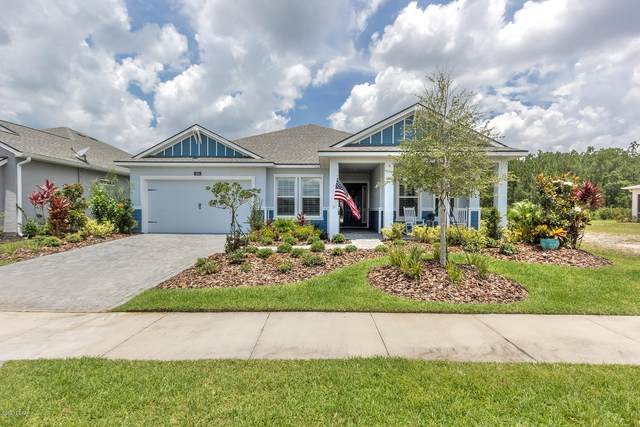 158 Cerise Court, Daytona Beach, FL 32124 (MLS #1073421) :: Memory Hopkins Real Estate