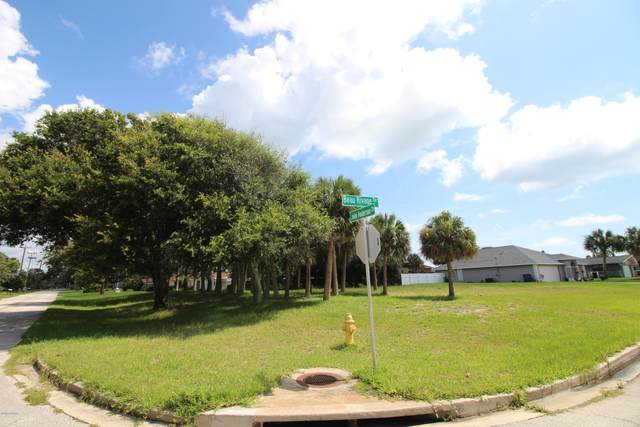 3001 John Anderson Drive, Ormond Beach, FL 32176 (MLS #1073453) :: NextHome At The Beach