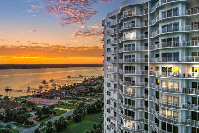 2 Oceans West Boulevard #1601, Daytona Beach Shores, FL 32118 (MLS #1073469) :: Cook Group Luxury Real Estate