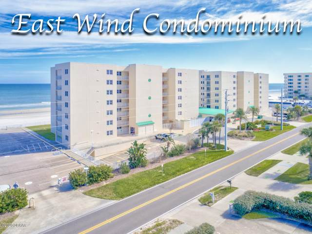 4495 S Atlantic Avenue #406, Ponce Inlet, FL 32127 (MLS #1073510) :: Florida Life Real Estate Group