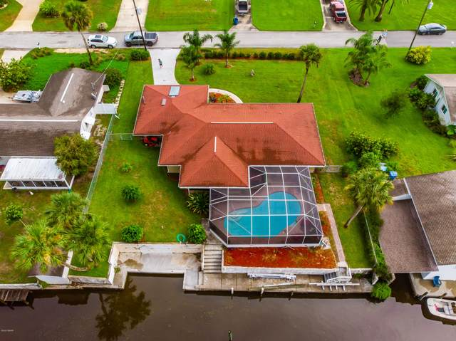 163 Flamingo Road, Edgewater, FL 32141 (MLS #1073540) :: Florida Life Real Estate Group