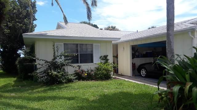 1204 Harbour Point Drive, Port Orange, FL 32127 (MLS #1073545) :: Florida Life Real Estate Group