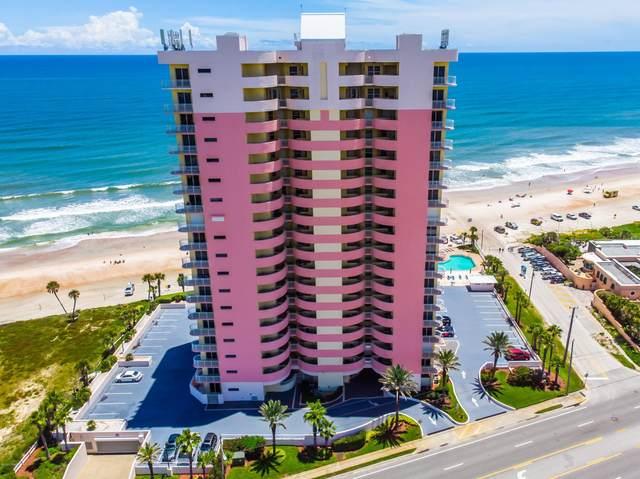 1900 N Atlantic Avenue #103, Daytona Beach, FL 32118 (MLS #1073578) :: Cook Group Luxury Real Estate