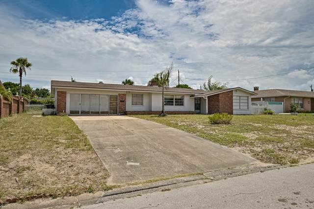 362 Auburn Drive, Daytona Beach, FL 32118 (MLS #1073622) :: Memory Hopkins Real Estate