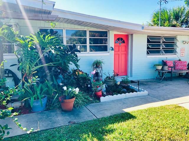 1806 N Peninsula Avenue, New Smyrna Beach, FL 32169 (MLS #1073678) :: Memory Hopkins Real Estate