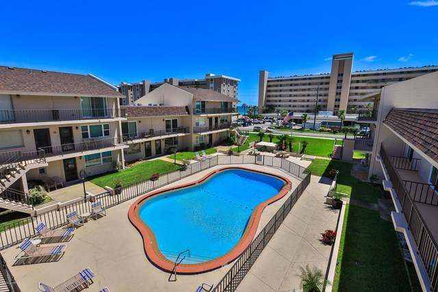 4454 S Atlantic Avenue #2030, Ponce Inlet, FL 32127 (MLS #1073688) :: Florida Life Real Estate Group