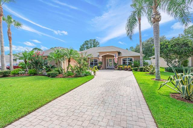 4227 Mayfair Lane, Port Orange, FL 32129 (MLS #1073705) :: Cook Group Luxury Real Estate