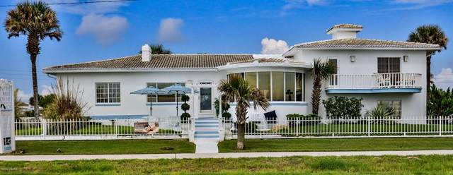 1104 S Ocean Shore Boulevard, Flagler Beach, FL 32136 (MLS #1073748) :: NextHome At The Beach