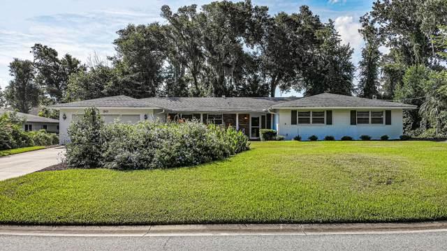 30 S St Andrews Drive, Ormond Beach, FL 32174 (MLS #1073760) :: Memory Hopkins Real Estate
