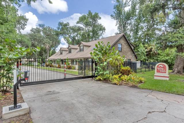 1666 Spring Garden Court, Holly Hill, FL 32117 (MLS #1073777) :: Cook Group Luxury Real Estate