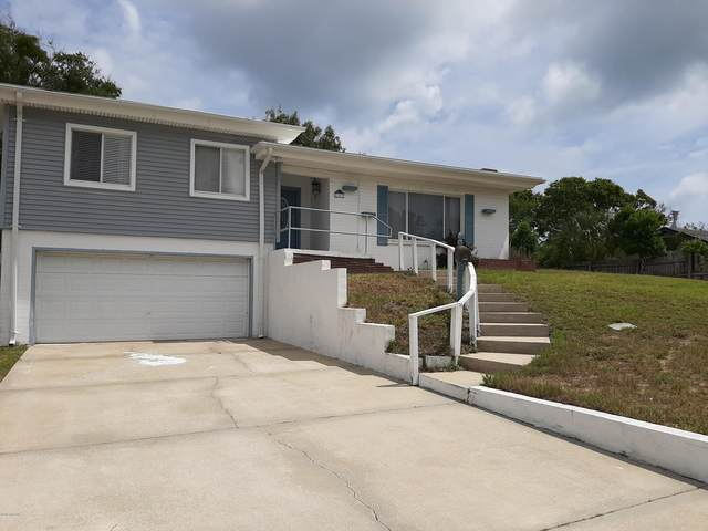 269 Euclid Avenue, Daytona Beach, FL 32118 (MLS #1073806) :: Memory Hopkins Real Estate