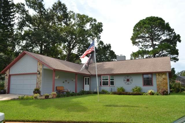 976 Sand Crest Drive, Port Orange, FL 32127 (MLS #1073820) :: Florida Life Real Estate Group