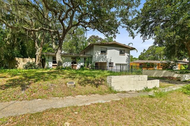 280 Military Boulevard, Ormond Beach, FL 32174 (MLS #1073828) :: Memory Hopkins Real Estate