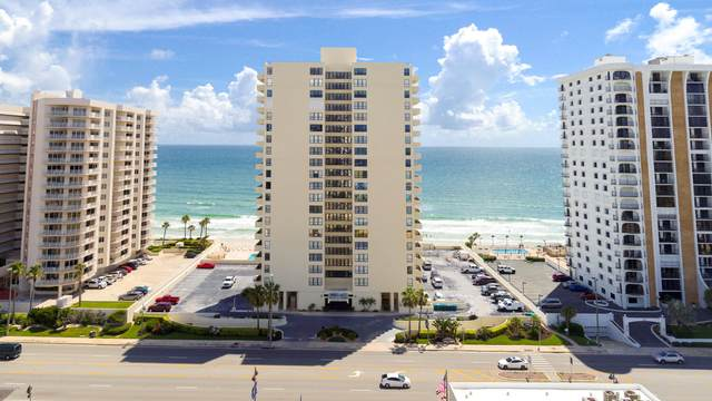 2987 S Atlantic Avenue S040, Daytona Beach Shores, FL 32118 (MLS #1073843) :: Cook Group Luxury Real Estate
