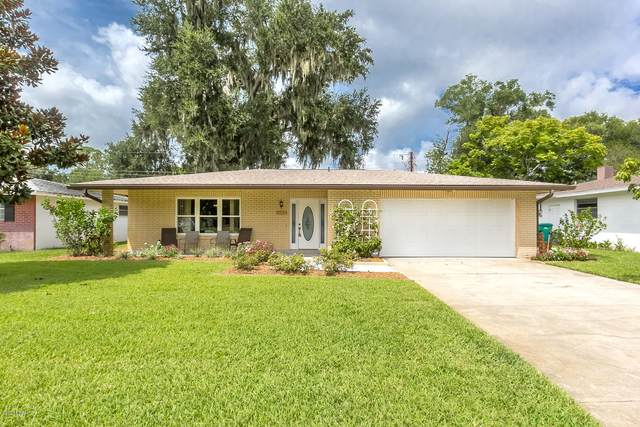 1028 Cherokee Ranch Road, Holly Hill, FL 32117 (MLS #1073860) :: Cook Group Luxury Real Estate