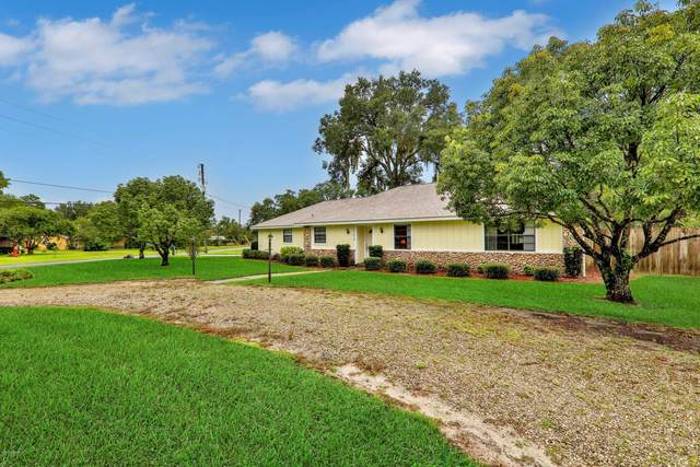 2394 Spruce Place, Deleon Springs, FL 32130 (MLS #1073879) :: Memory Hopkins Real Estate