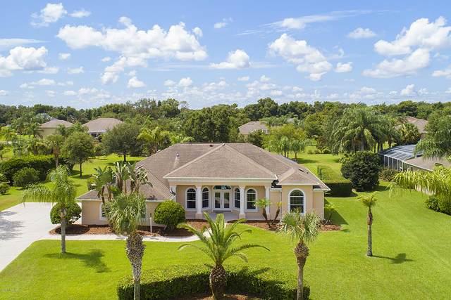 628 Hills Boulevard, Port Orange, FL 32127 (MLS #1073889) :: Florida Life Real Estate Group