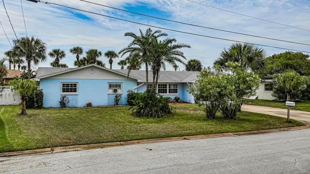 129 Nautical Drive, South Daytona, FL 32119 (MLS #1073910) :: Memory Hopkins Real Estate