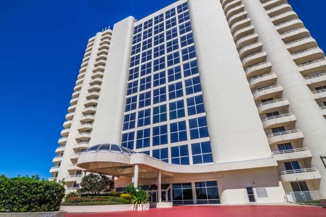 2545 S Atlantic Avenue #904, Daytona Beach Shores, FL 32118 (MLS #1073934) :: Cook Group Luxury Real Estate