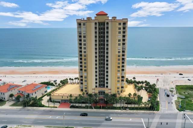 2300 N Atlantic Avenue #203, Daytona Beach, FL 32118 (MLS #1073965) :: Cook Group Luxury Real Estate