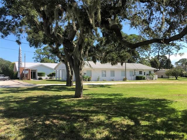130 E Park Avenue, Edgewater, FL 32132 (MLS #1073970) :: Memory Hopkins Real Estate
