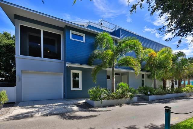 312 Esther Street, New Smyrna Beach, FL 32169 (MLS #1073972) :: Memory Hopkins Real Estate
