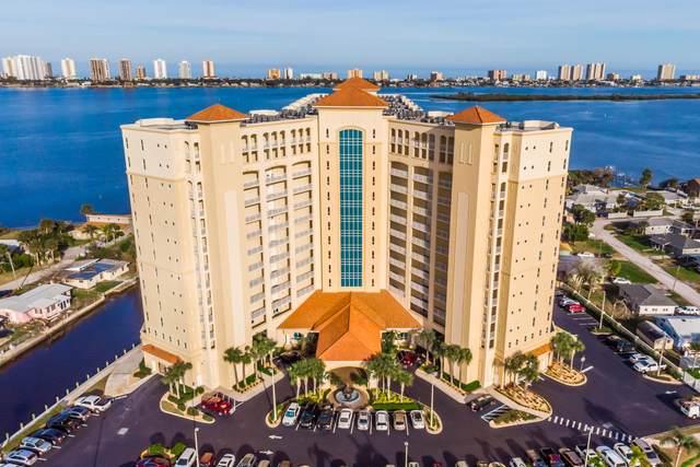 2801 S Ridgewood Avenue #516, South Daytona, FL 32119 (MLS #1073979) :: Cook Group Luxury Real Estate