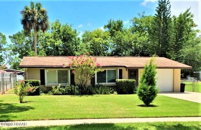 601 Katherine Street, South Daytona, FL 32119 (MLS #1073982) :: Cook Group Luxury Real Estate