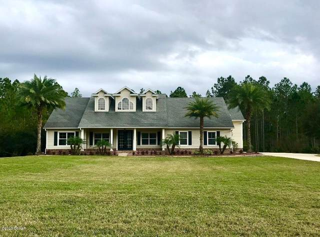2135 W Spruce Creek Circle, Port Orange, FL 32128 (MLS #1074010) :: Cook Group Luxury Real Estate