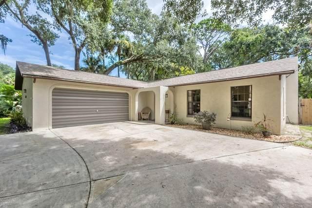 1525 Orange Tree Drive, Edgewater, FL 32132 (MLS #1074011) :: Memory Hopkins Real Estate