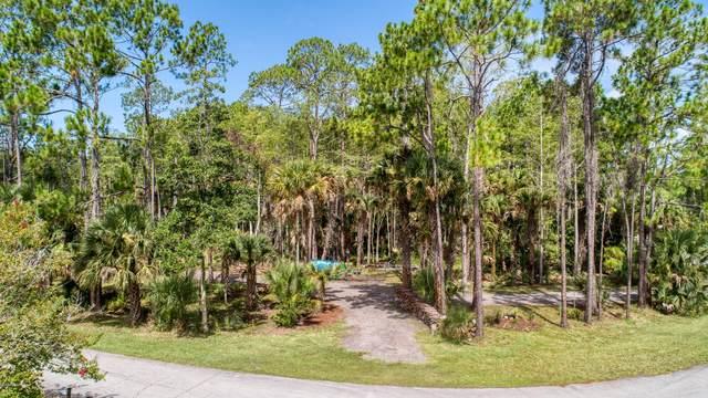 3 Remington Road, Ormond Beach, FL 32174 (MLS #1074013) :: Cook Group Luxury Real Estate