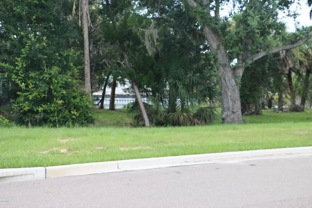 221 Seaside Landings Drive, Flagler Beach, FL 32136 (MLS #1074016) :: NextHome At The Beach