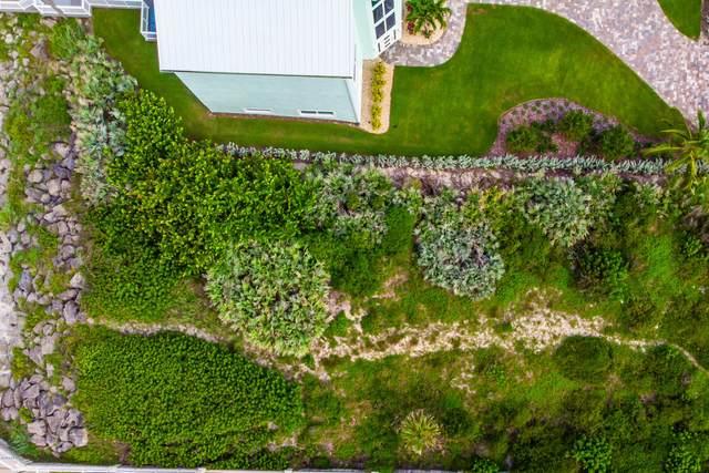 5575 S Atlantic Avenue, New Smyrna Beach, FL 32169 (MLS #1074045) :: Memory Hopkins Real Estate