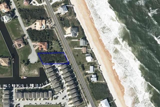 2650 N Ocean Shore Boulevard, Flagler Beach, FL 32136 (MLS #1074046) :: Memory Hopkins Real Estate