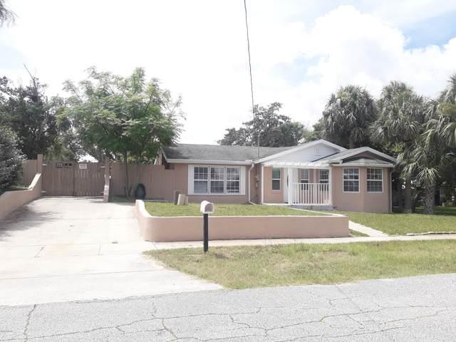 312 Hartford Avenue, Daytona Beach, FL 32118 (MLS #1074047) :: Memory Hopkins Real Estate