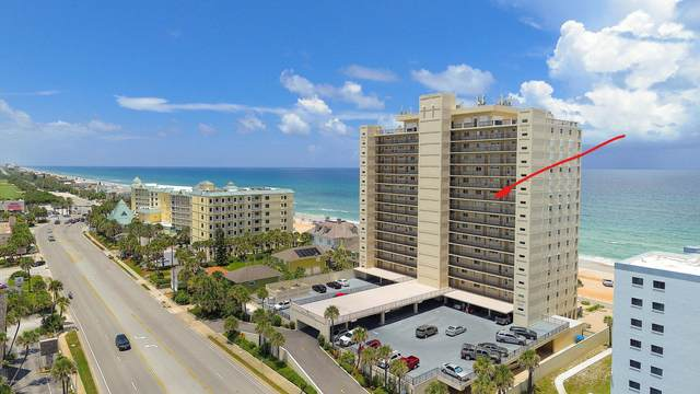 89 S Atlantic Avenue #1005, Ormond Beach, FL 32176 (MLS #1074048) :: Florida Life Real Estate Group